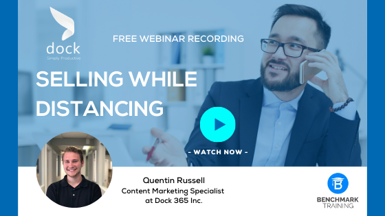 29. Webinar Banner_Selling while distancing-1