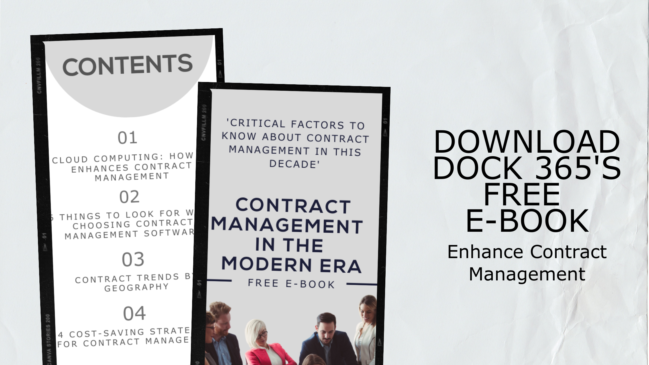 E-book featured image - CONTRACT MANAGEMENT IN THE MODERN ERA (1)