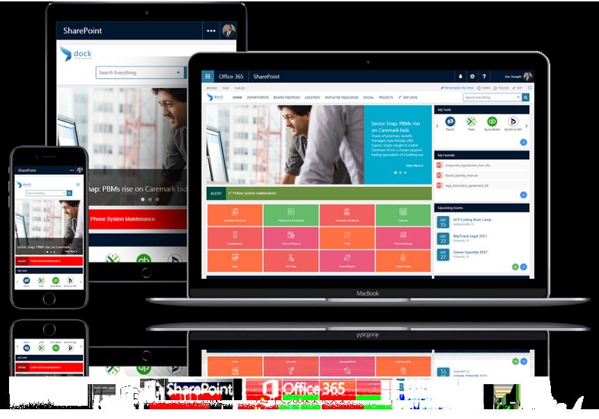 Portal-365-Office-Intranet-Corporate-Software