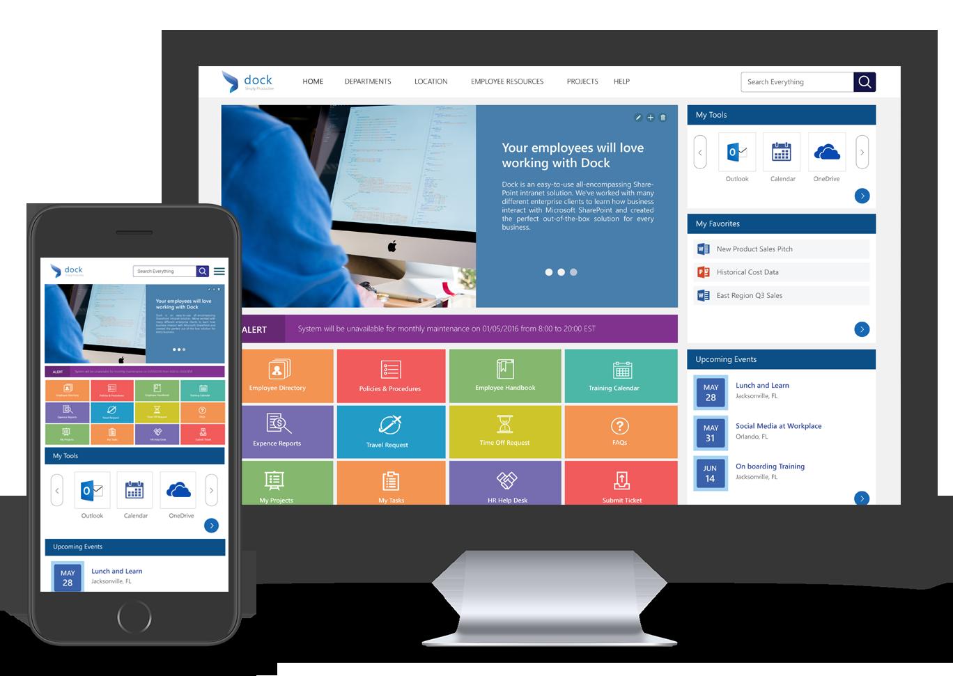 sharepoint team collaboration