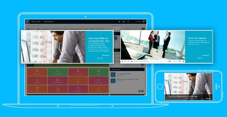 SharePoint Collaboration Site