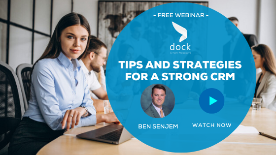 20.Webinar Banner_Tips and Strategies for A Strong CRM-3