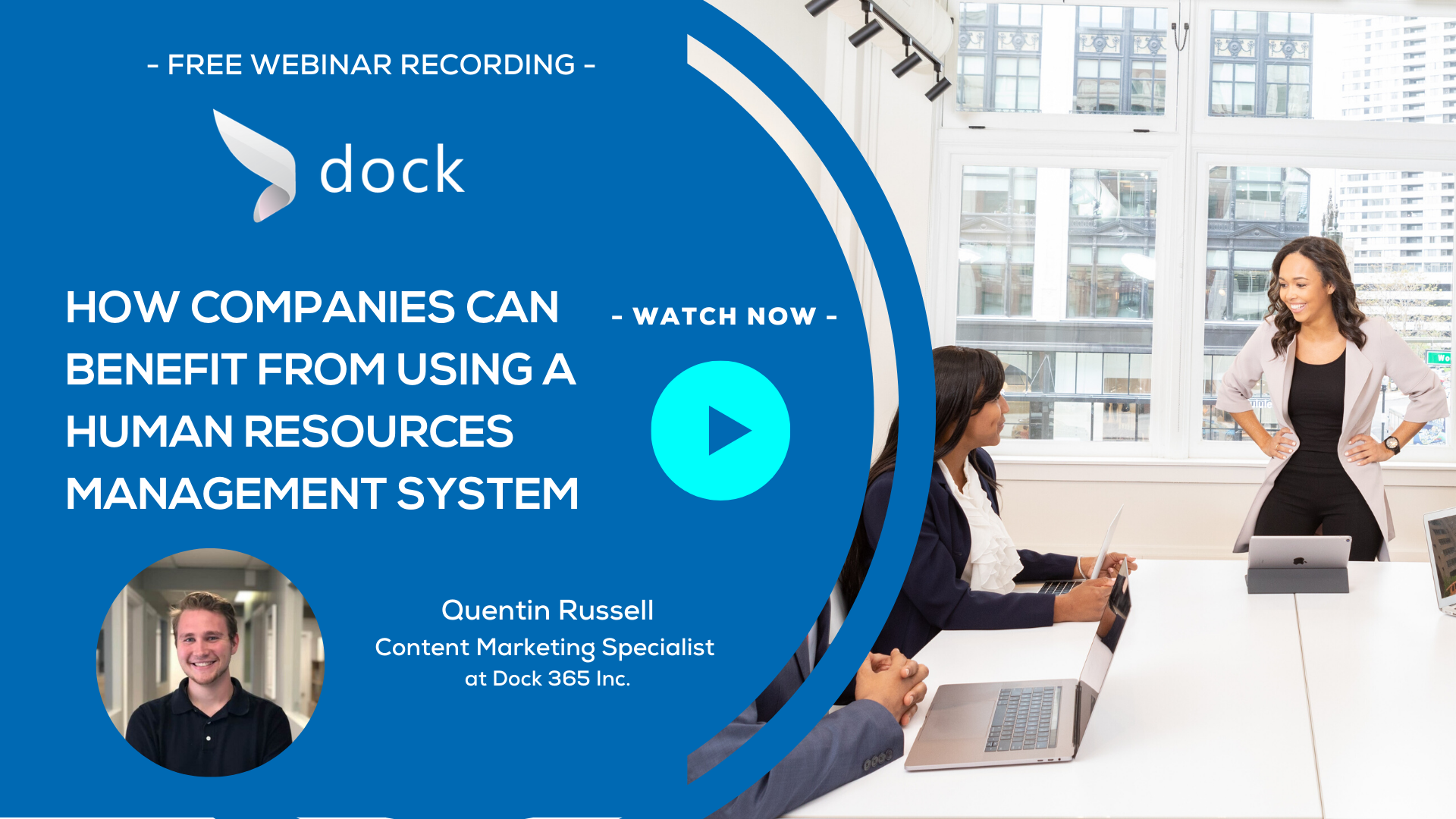 27. Webinar Banner_How Companies Can Benefit From Using a Human Resources Management System-3