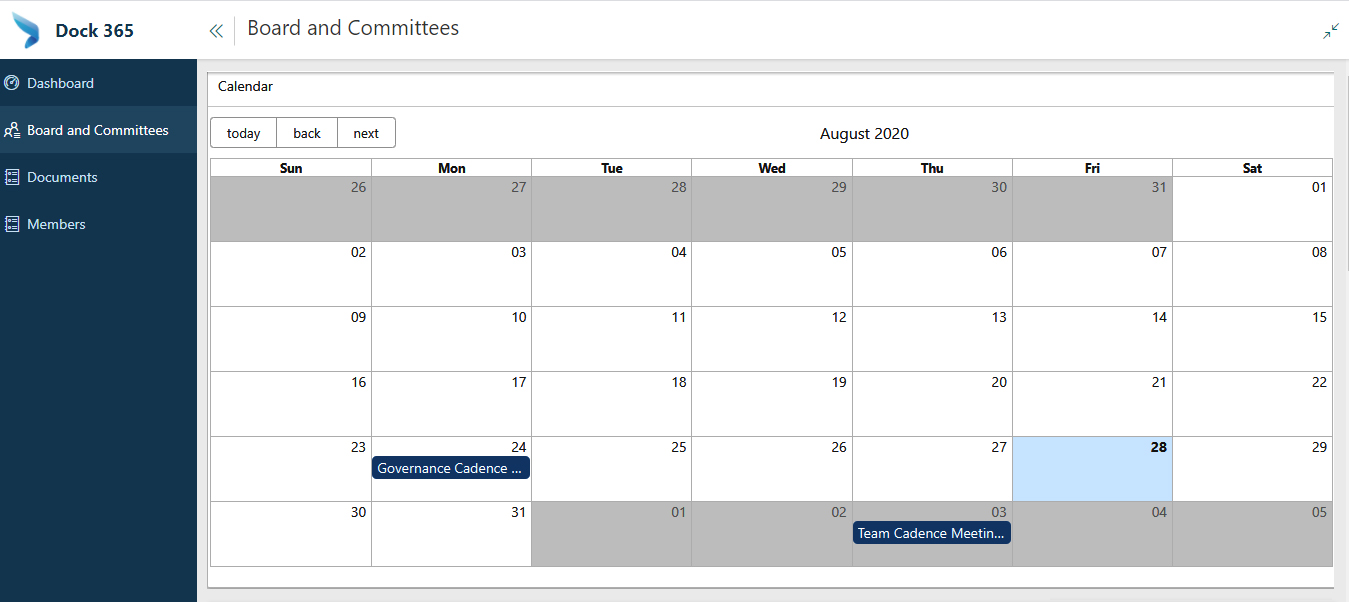 2b] Sub Tab_Committee Calendar - Copy