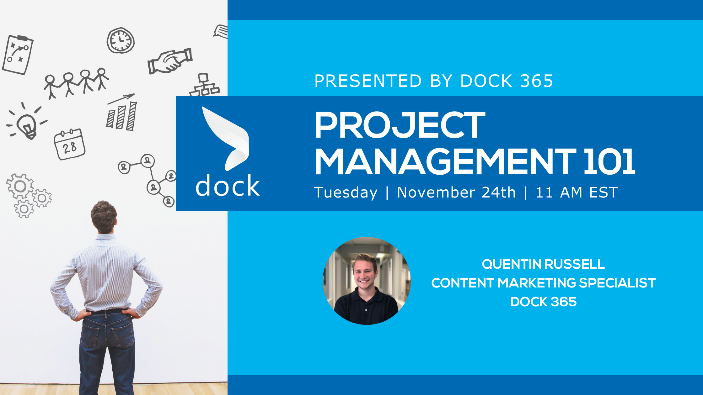 SharePoint webinar - Project Management 101