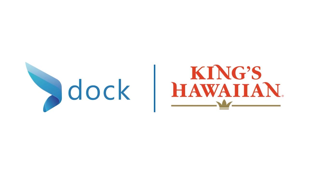 Kings Hawaiian and Dock 365